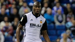 Man Utd, Valencia encouraged over plans for Valencia midfielder Kondogbia
