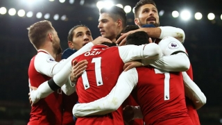 Arsenal manager Wenger confident of Crystal Palace victory