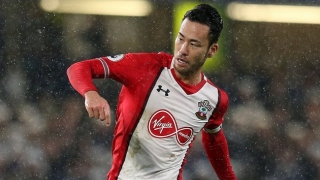 Southampton defender Yoshida rejects Saudi interest