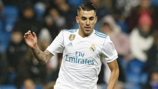 ​Liverpool increase negotiations for Real Madrid midfielder Ceballos