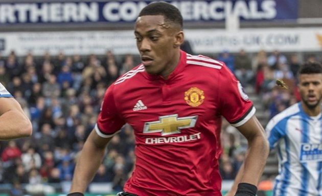 Chelsea, Bayern Munich push Man Utd to name Martial price