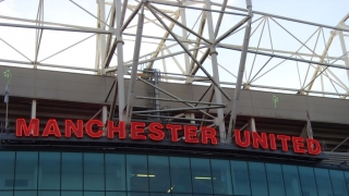 Uefa hit Man Utd with late arrival charge for Champions League clash