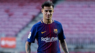 Liverpool chairman Werner: No convincing Coutinho to stay