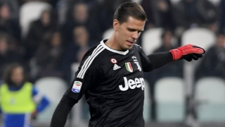 Juventus goalkeeper Szczesny: Ronaldo's first goal will soon happen
