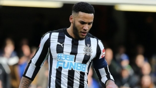 Chelsea keeping tabs on Newcastle captain Lascelles