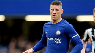 Chelsea midfielder Barkley delighted with preseason win: Sarri style exciting