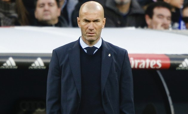 Friends admit 'tired' Zidane ready to walk away from Real Madrid