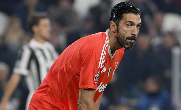 TRIBAL TRENDS - TRANSFERS: Liverpool & Buffon the perfect match; Real Madrid serious about Neymar; Man Utd identify left-back;