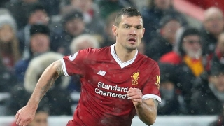Klopp: Liverpool make Lovren a scapegoat for lack of success