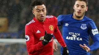 Lingard: I chose Man Utd due to Liverpool ball hog teammate