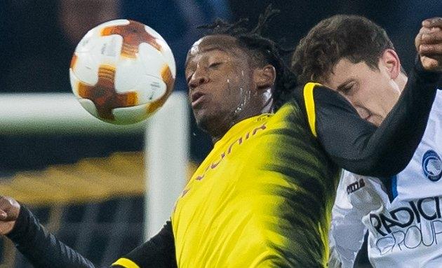 Chelsea striker Michy Batshuayi hints at BVB stay hopes
