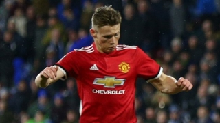Man Utd midfielder Scott McTominay: Age just a number