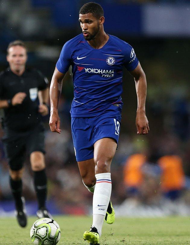 Crystal Palace boss reveals Chelsea blocked return of Loftus-Cheek