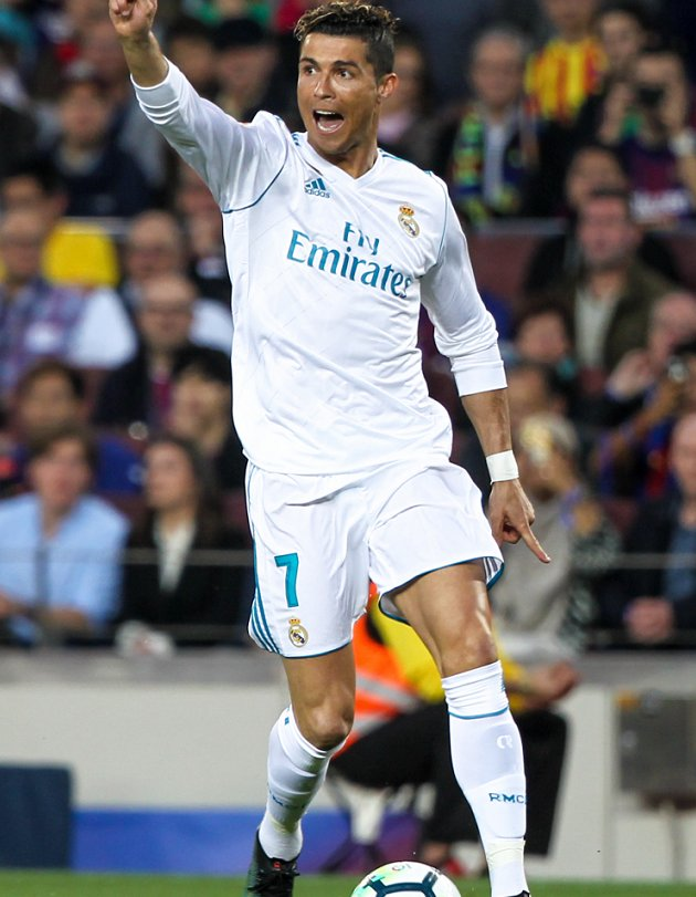 reputable site e87c2 9b86b WORLD CUP PREVIEW: Will Ronaldo's Portugal defeat Spain ...