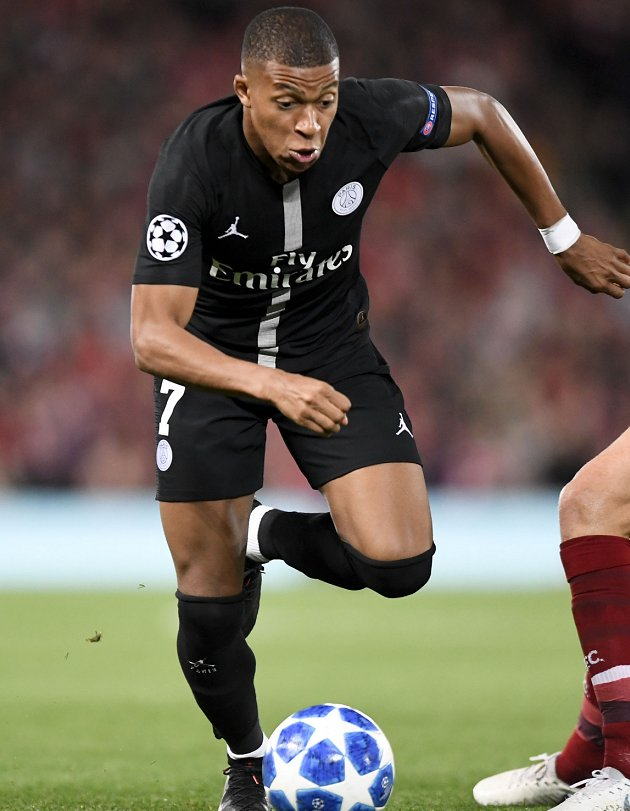 Sanchez Flores urges Real Madrid go for PSG star Mbappe