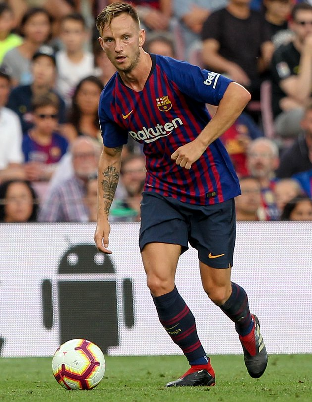Chelsea, Man Utd encouraged as Barcelona blank Rakitic