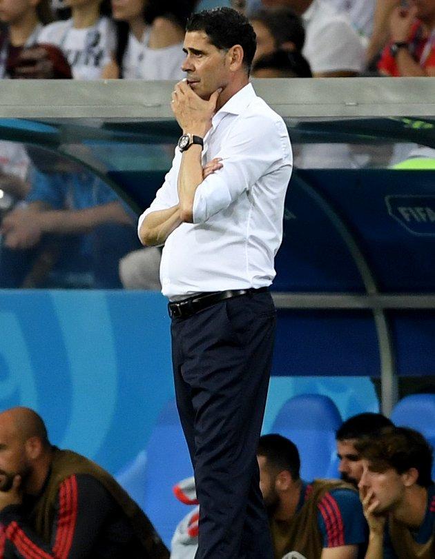 Spain defender Dani Carvajal blasts Iran tactics