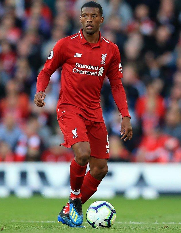 Wijnaldum happy if Liverpool sign more midfielders: That's how big clubs work