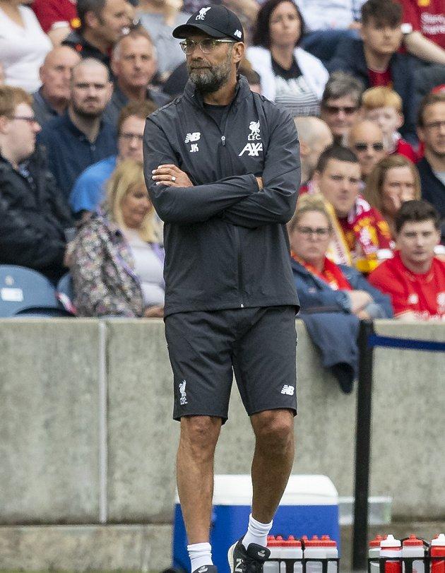 Premier League title win will make Klopp legend in Liverpool - Kirkland - Tribal Football