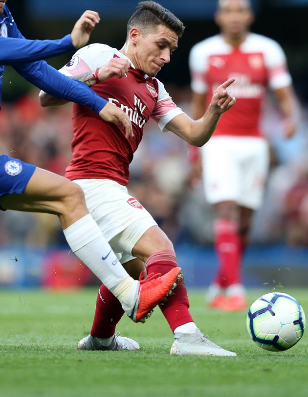 Arsenal fitness chief Burgess hails attitude of players ...