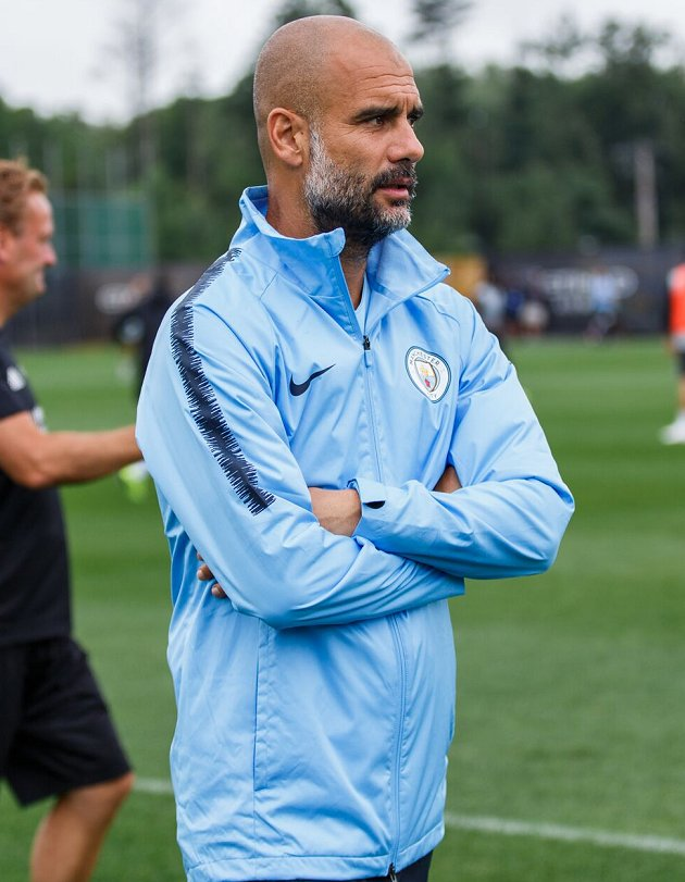 Why Man City must sign number six to appease perfectionist Pep