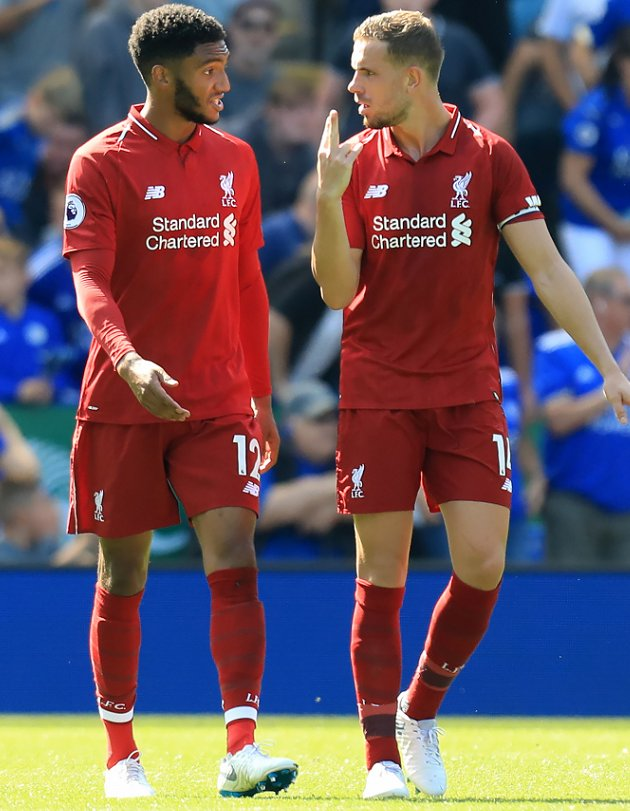 Liverpool legend Carragher: Gomez is not Moore or Ferdinand - this is stupid
