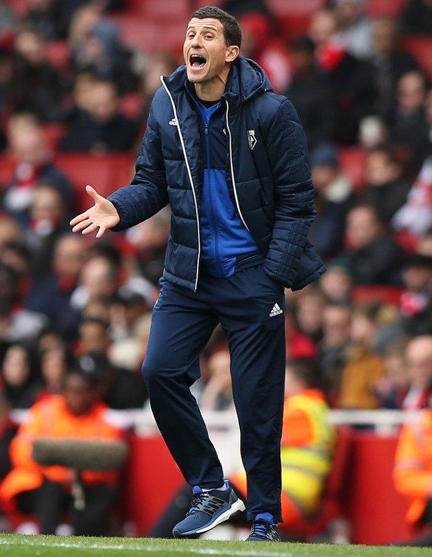 Watford make opening bid for Fenerbahce midfielder Josef De Souza