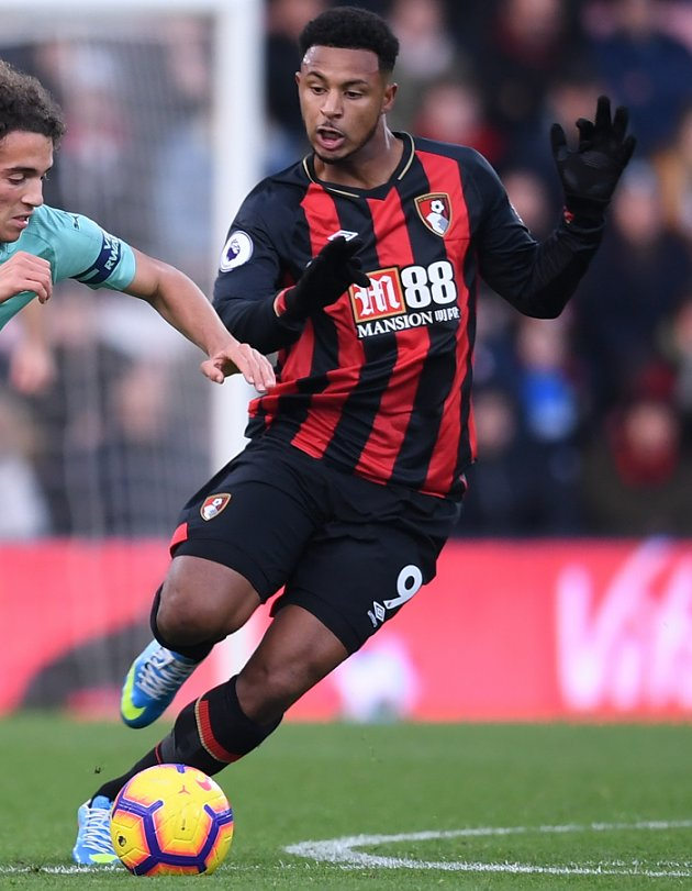 Fulham plan bid for Bournemouth striker Lys Mousset