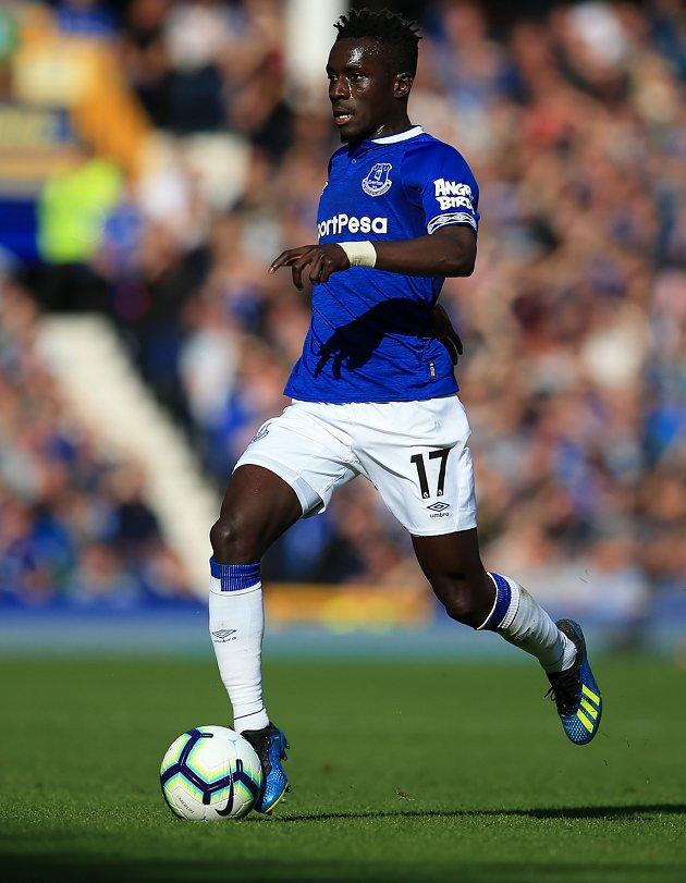 Everton refuse to sell PSG target Gueye - Tribal Football