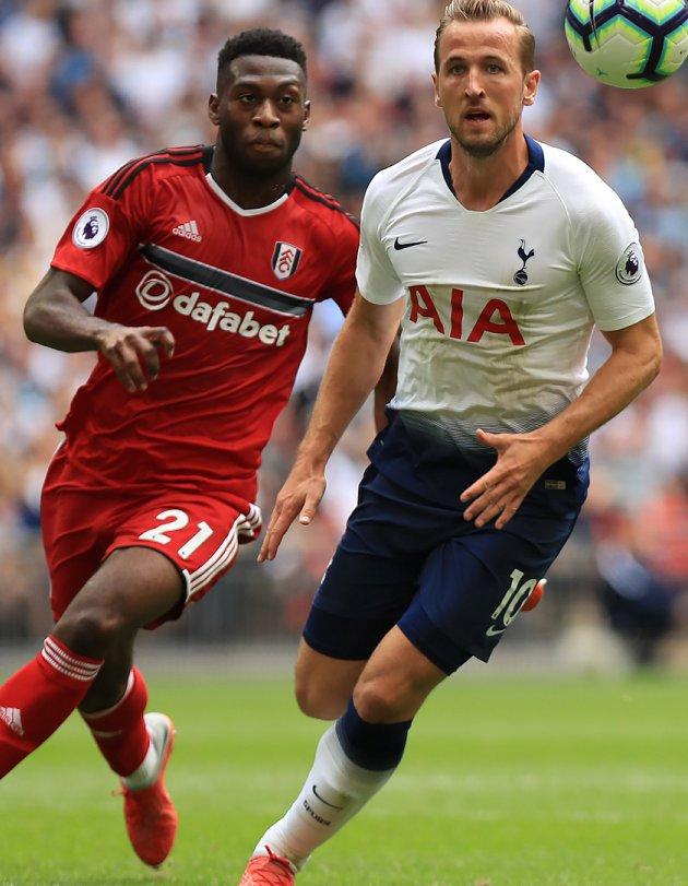 Tottenham hero Allen: Kane looks flat