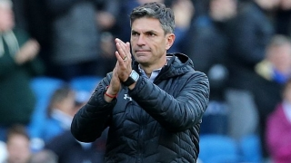 Mauricio Pellegrino assures Leganes he wants to stay