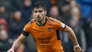 ​EXCLUSIVE: Wolves hero Robertson hails Santo; predicts bright future under Chinese owners