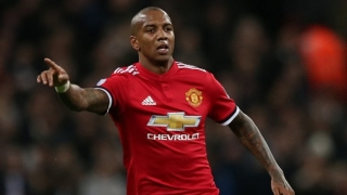 Man Utd captain Young: We didn't deserve to win