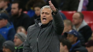 ​REVEALED: Mourinho and Shaw involved in argument before Man Utd's FA Cup win