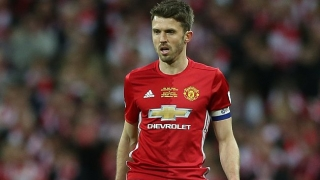 Carrick, De Gea in showdown talks with Man Utd teammate Pogba