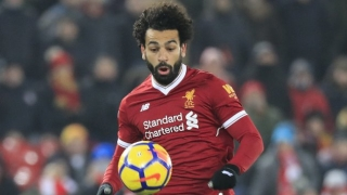 Man City midfielder Silva lauds 'great player' Salah