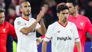 Sevilla striker Andre Silva matches Romario with debut hat-trick