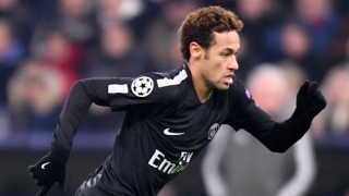 Man City will challenge Real Madrid for PSG star Neymar