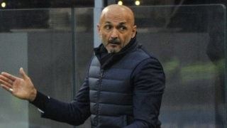 Inter Milan coach Spalletti frustrated with Sassuolo draw