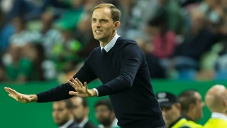 Tuchel believes PSG unlucky to lose Liverpool match