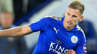 Leicester boss Rodgers delighted working with Albrighton