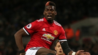 Man Utd star Pogba gripes: I'm judged differently to other midfielders