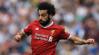 ​Livepool ace Salah 'proud' of Ronaldo, Messi comparison