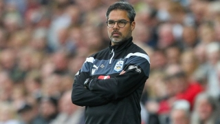 Huddersfield boss Wagner: We must embrace Man City challenge
