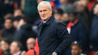 Southampton boss Hughes warns Liverpool: Austin looks sharp