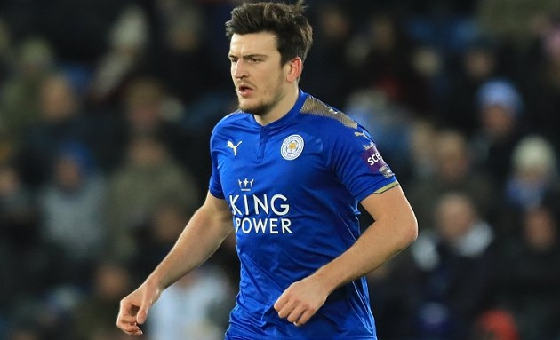 Mourinho must sell if Man Utd to land £65M Maguire