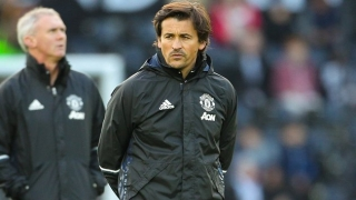 PSG midfielder Herrera hints Mourinho missed Faria in final Man Utd season