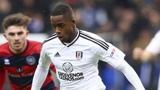 Jokanovic adamant Sessegnon doesn't want Fulham exit
