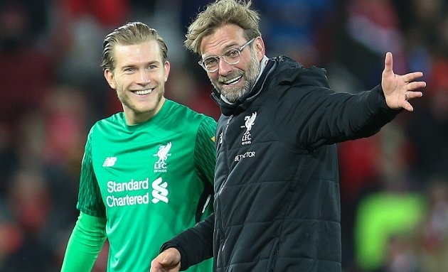 Liverpool playing for £76M payday against Real Madrid