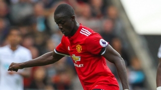 Man Utd boss Mourinho wants Bailly to cool his social media